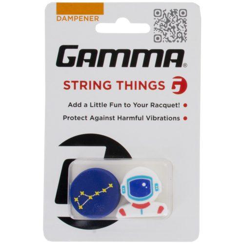 Gamma String Things Vibration Dampener: Gamma Vibration Dampeners