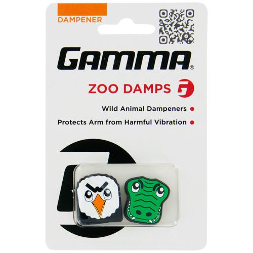 Gamma Zoo Damps Vibration Dampener: Gamma Vibration Dampeners
