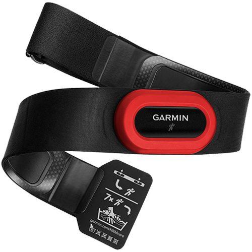 Garmin HRM-Run Premium Heart Rate Strap (HRM4): Garmin Heart Rate Monitors