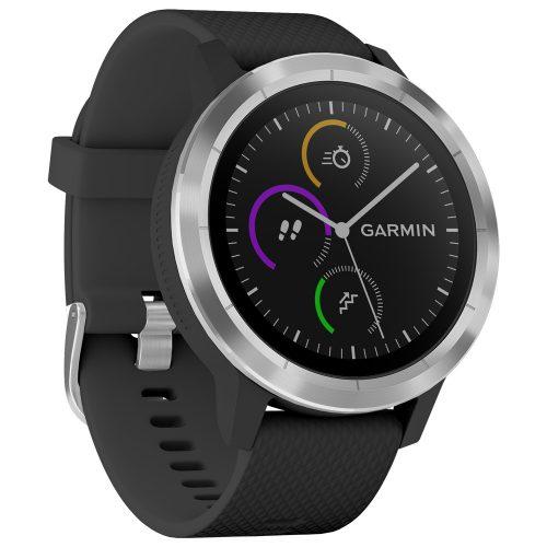 Garmin vivoactive 3 Black/Stainless: Garmin GPS Watches