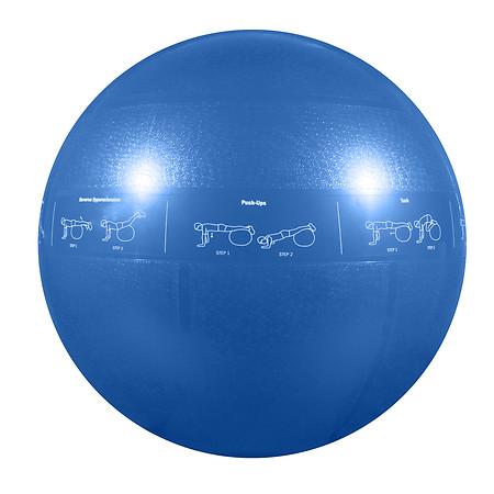 GoFit 2000lb Professional Core Stability Ball 55cm - 1 ea
