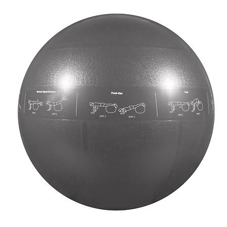 GoFit 2000lb Professional Core Stability Ball 75cm - 1 ea