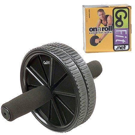 GoFit Abdominal Wheel - 1 ea.