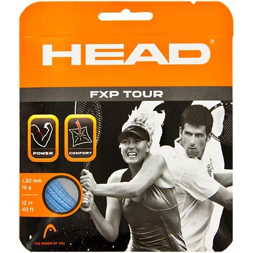 HEAD FXP Tour 16: HEAD Tennis String Packages