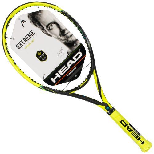 HEAD Graphene Touch Extreme Midplus: HEAD Tennis Racquets