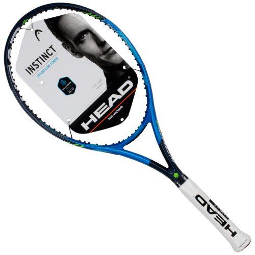 HEAD Graphene Touch Instinct Midplus: HEAD Tennis Racquets