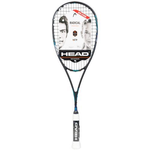 HEAD Graphene Touch Radical 120 SB: HEAD Squash Racquets