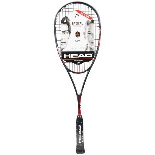 HEAD Graphene Touch Radical 135 SB: HEAD Squash Racquets