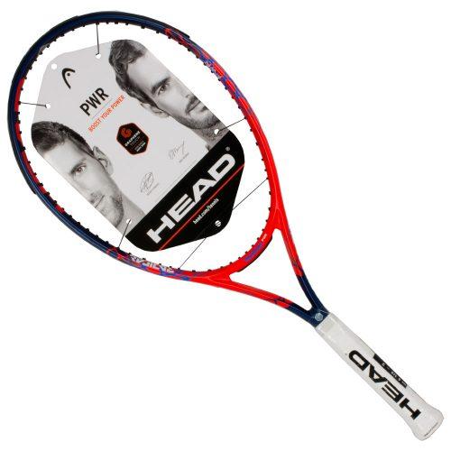 HEAD Graphene Touch Radical PWR: HEAD Tennis Racquets