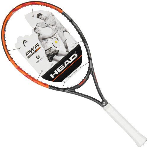 HEAD Graphene XT Radical PWR: HEAD Tennis Racquets