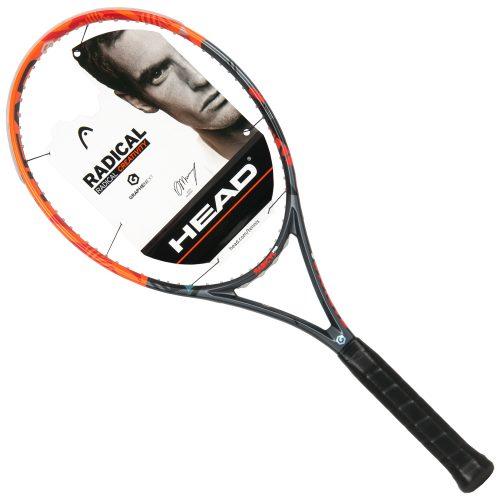 HEAD Graphene XT Radical Pro: HEAD Tennis Racquets