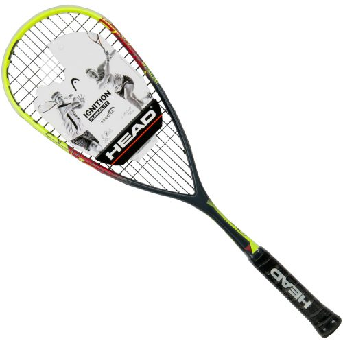 HEAD Ignition 145: HEAD Squash Racquets