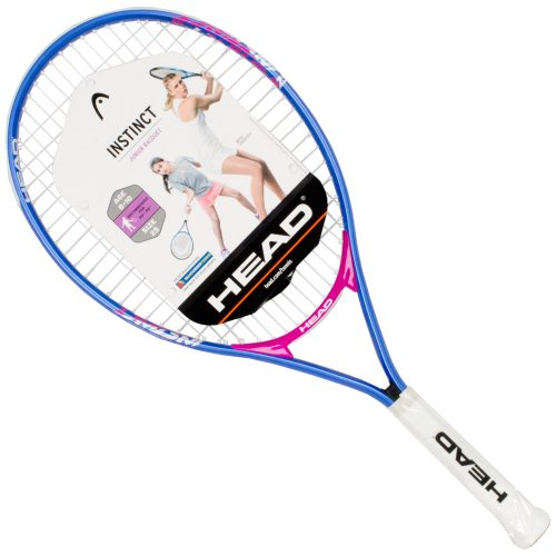 HEAD Instinct 25: HEAD Junior Tennis Racquets