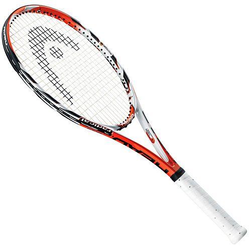 HEAD MicroGEL Radical Midplus: HEAD Tennis Racquets