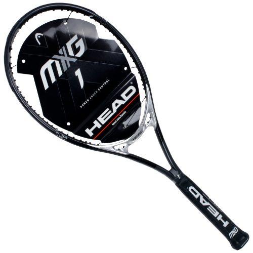 HEAD MxG 1: HEAD Tennis Racquets
