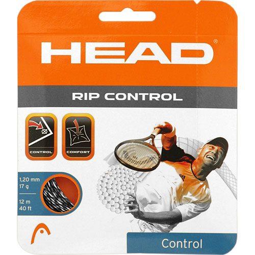 HEAD RIP Control 17: HEAD Tennis String Packages