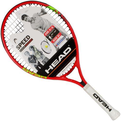 HEAD Speed 21 Junior: HEAD Junior Tennis Racquets