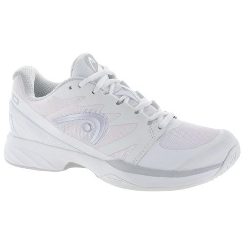 HEAD Sprint Pro 2.0: HEAD Women's Tennis Shoes White/Irridescent