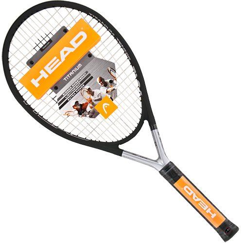 HEAD Ti. S6: HEAD Tennis Racquets
