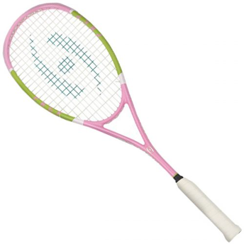 Harrow Vapor Prep 140G 2016: Harrow Squash Racquets