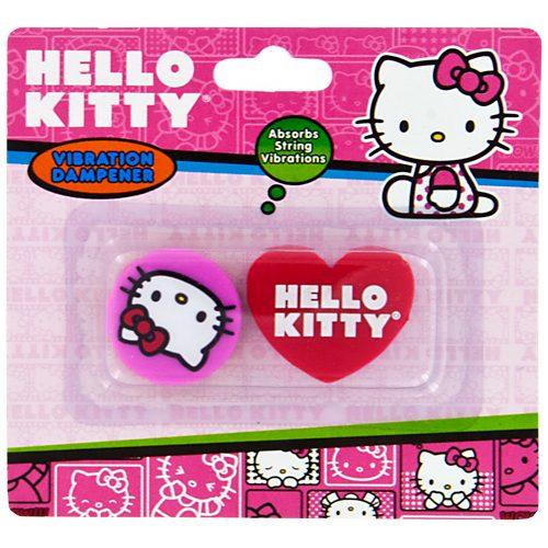 Hello Kitty Vibration Dampeners: Hello Kitty Vibration Dampeners