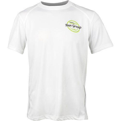 Holabird Sports 2017 Run Group Shirt: Holabird Sports Men's Running Apparel