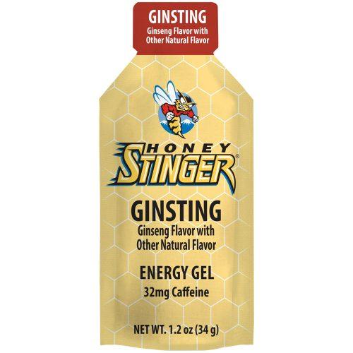 Honey Stinger Classic Energy Gel 24 Pack: Honey Stinger Nutrition