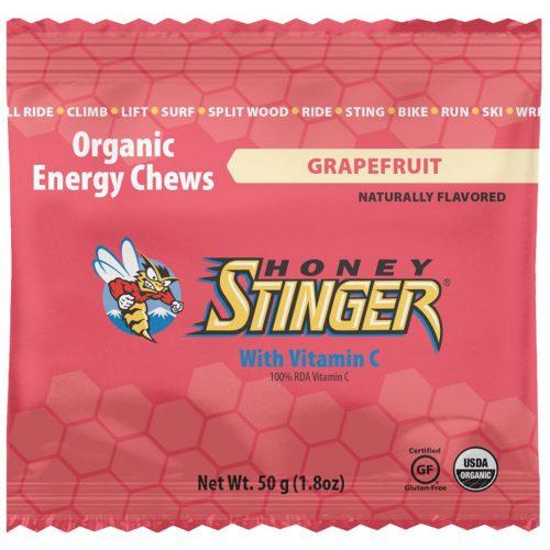 Honey Stinger Energy Chews 12 Pack: Honey Stinger Nutrition