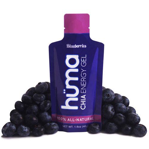 Huma Gel 24 Pack: Huma Gel Nutrition