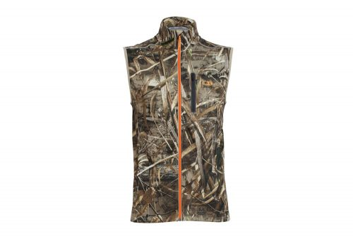 Icebreaker Ika Vest - Men's - realtree, large