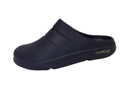 Island Surf Company Swell Clogs - Women's - navy, 6