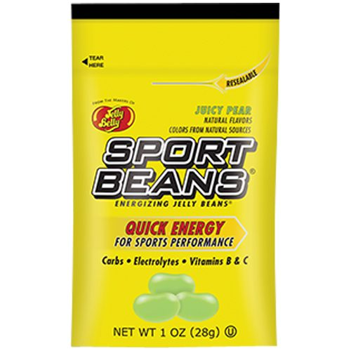 Jelly Belly Sports Beans 24 Pack: Jelly Belly Nutrition