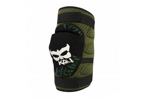 Kali Protectives Veda Elbow Guard - olive green, medium