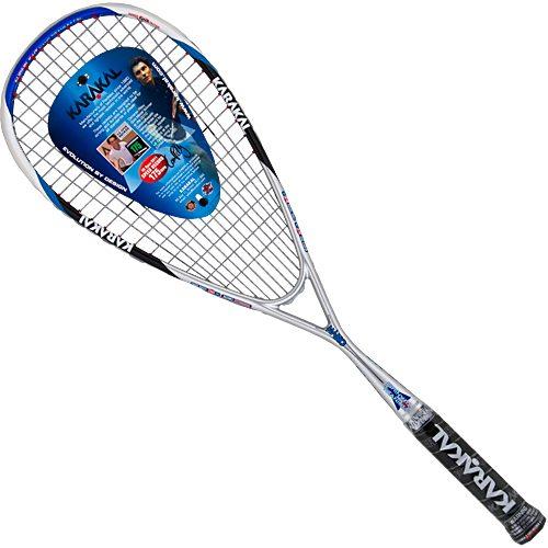 Karakal BX 130 Gel: Karakal Squash Racquets
