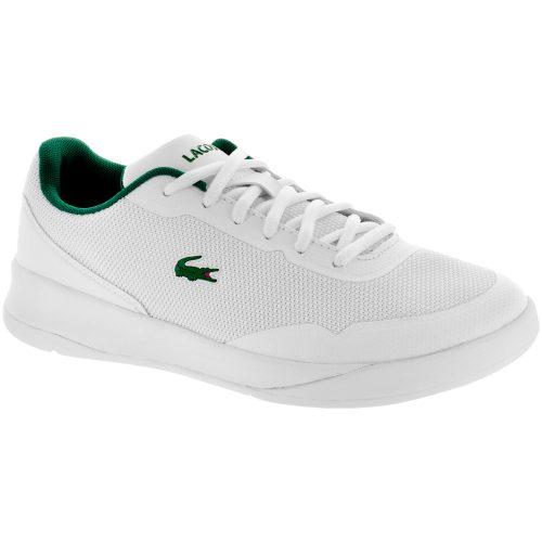Lacoste LT Spirit 117 1: LACOSTE Women's Tennis Shoes White