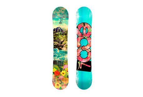 Launch Snowboards Launch Eco Snowboard