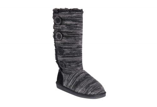 MUK LUKS Liza Boots - Women's - grey, 6