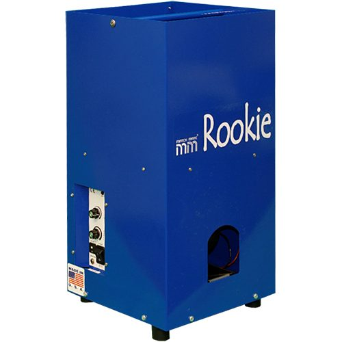 Match Mate Rookie: Sam Ball Machines Ball Machines