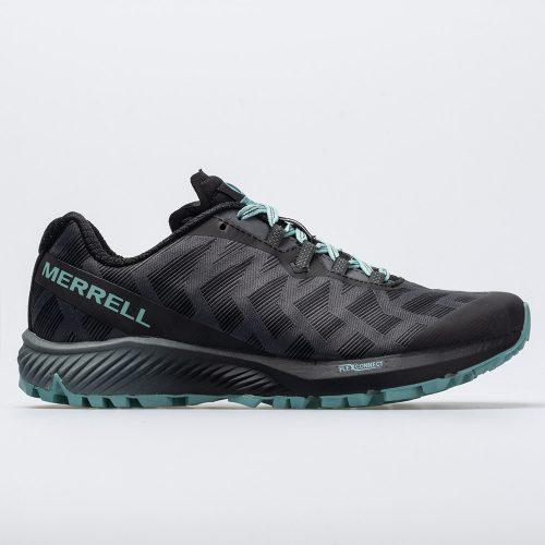 Merrell Agility Synthesis Flex: Merrell Women's Running Shoes Black