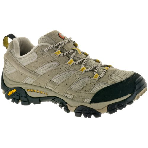 Merrell Moab 2 Vent: Merrell Women's Hiking Shoes Taupe