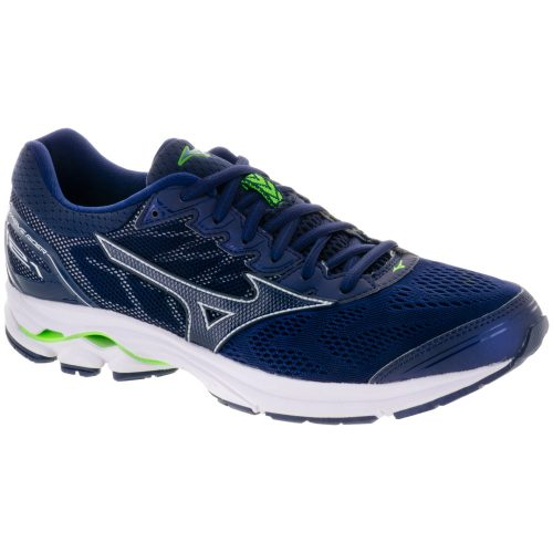 Mizuno Waver Rider 21: Mizuno Men's Running Shoes Eclipse