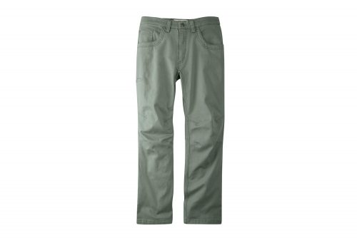 "Mountain Khakis Camber 105 Pant Classic Fit 34"" - Men's - agave, 36"