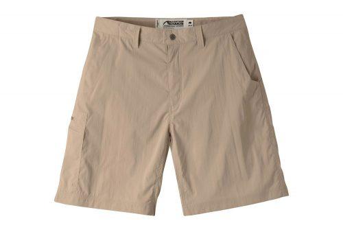 "Mountain Khakis Equatorial Stretch 11"" Short (Relaxed Fit) - Men's - khaki, 31"