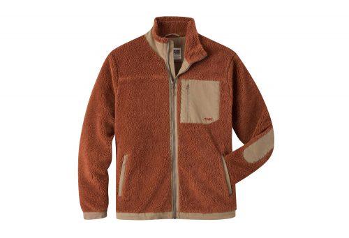 Mountain Khakis Fourteener Fleece Jacket - Men's - brick, small