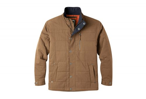 Mountain Khakis Swagger Jacket - Men's - tobacco, small