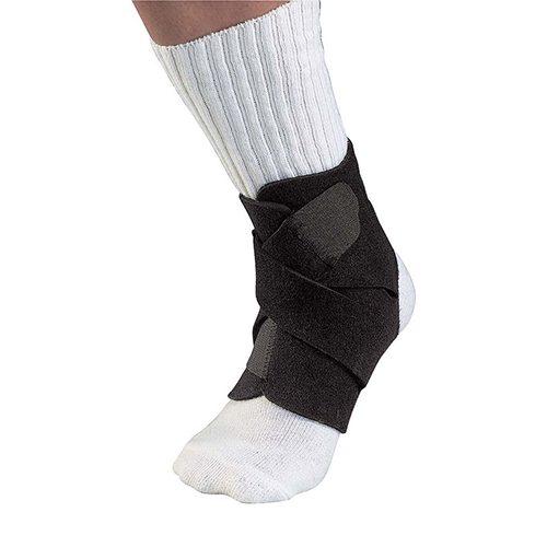 Mueller Adjustable Ankle Support: Mueller Sports Medicine Sports Medicine