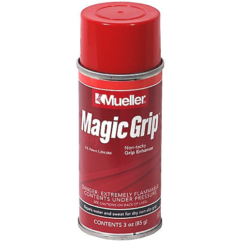 Mueller Magic Grip 3 oz Spray: Mueller Sports Medicine Grip Enhancet