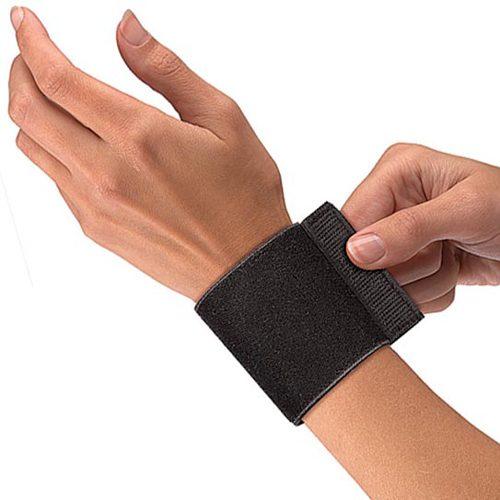 Mueller Wrist Support: Mueller Sports Medicine Sports Medicine