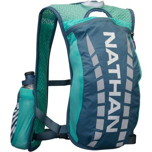 Nathan Fireball Ultra-Light Race Vest: Nathan Hydration Belts & Water Bottles