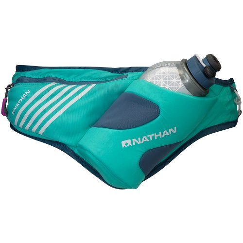 Nathan Peak Insulated (18oz): Nathan Hydration Belts & Water Bottles